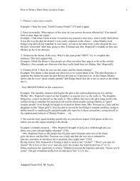 example short story essay short story essay example short story  cover letter cover letter template for essay story example short writing writingbeecom narrative noiseartstory essay example