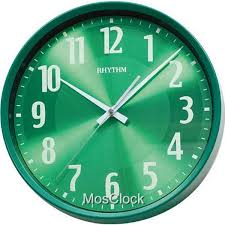 <b>CMG506NR05</b> | <b>Rhythm часы настенные</b>