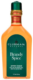 <b>Лосьон после бритья</b> Clubman Pinaud After Shave <b>Brandy</b> Spice
