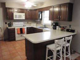 Small Picture White Kitchen Cabinets With White Appliances Best 25 White