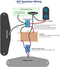 wiring diagram cigar box guitar valid guitar plug wiring diagram wiring diagram cigar box guitar fresh misc diy sustainer diy fever building my own guitars amps