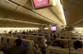 Seat plan 23 august 2020. Seat Map Emirates Boeing B777 300er Two Class Seatmaestro