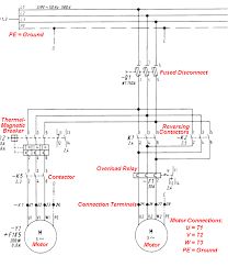 european schematics drawing 1 typical power wiring schematic