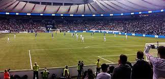 Vancouver Whitecaps Tickets Vivid Seats