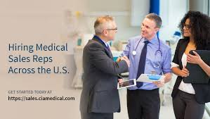medical sales rep cia medical careers and employment indeed com