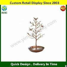 Large Jewelry Tree Display Stand Tall Jewelry Tree Display Stand Ym10000 10000 page 100 Products Photo 56