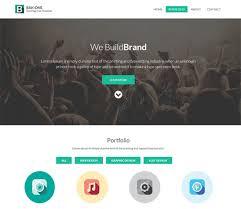 Free Website Design Templates Mesmerizing 48 Free Responsive HTML48 CSS48 Templates Design Geekz