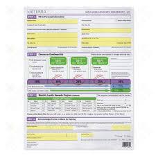doterra price sheet