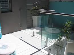 glass pool fencing for victorian clients