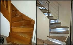 r nover un escalier peindre sans poncer