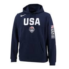 Sweat Nike Team Usa Club Fleece Obsidian Basket4ballers
