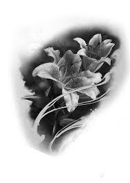 пин от пользователя Rupolinaw на доске идеи для татуировок лилии