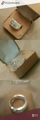 nwt sterling silver filigree ring 6 nwt d sterling silver and nwt sterling silver filigree ring 6 nwt ladies stunning sterling silver 925 filigree