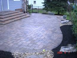 the good shape of flagstones patios. Kidney Shaped Patio · 15 The Good Shape Of Flagstones Patios R