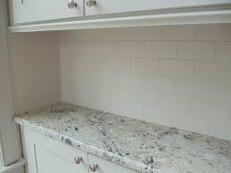 White Glass Subway Tile Backsplash tiles backsplash white glass subway tile kitchen backsplash 8203 by xevi.us