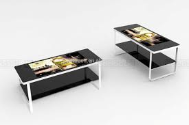 Interactive Coffee Table Interactive Tea Game Bar Coffee All In One Touch Table With