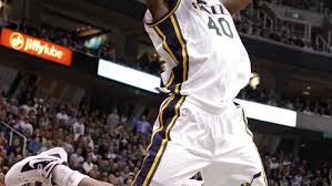 Utah Jazz: Jeremy Evans not invited to NBA's Slam Dunk Contest - Deseret  News