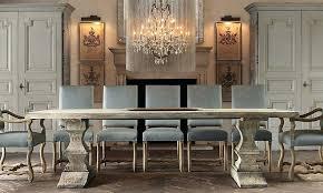 dining room tables. Rh Dining Table Modern Room . Tables