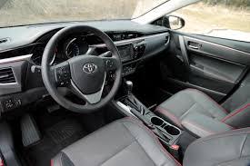 toyota corolla 2015 interior seats. 2015toyotacorollainterior1 toyota corolla 2015 interior seats