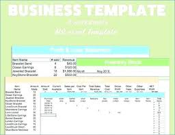 Business Process Inventory Template Image Collections - Business ...