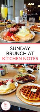 Best 25 Sunday Brunch Buffet Ideas On Pinterest Brunch Bar