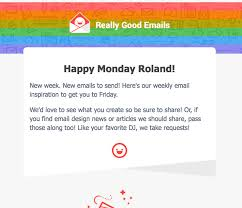 Top 20 Creative Email Newsletter Templates Examples