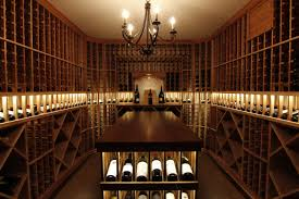 wine cellar lighting. Just A Step Inside Wine Cellar Lighting E