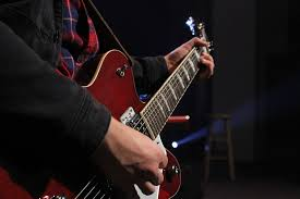 Image result for outdoor concert guitarist
