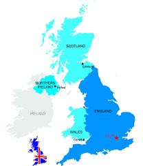 Regno Unito - Lessons - Blendspace