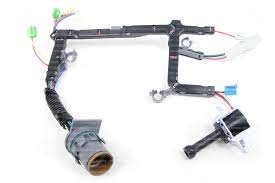 transmission wire harness and harness repair kits by rostra 350 0078 gm 4l65 70 75e internal harness lock up