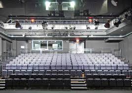 Westfield Studio Theatre Borderlight Cleveland