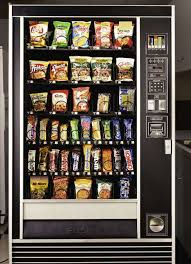 Fundraising Vending Machines Classy CIA Employees Fired For Stealing 4848 In Vending Machine Snacks