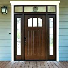 mahogany front door. Sidelights Door Mahogany Entry Doors With Front Sidelight A Guide On U