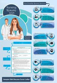 Sample Cna Resume Cover Letter Resume Cover Letters