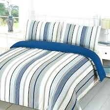 navy striped comforter gray and white striped comforter medium size of bedding sets navy horizontal fun navy striped comforter