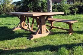 hockney reclaimed teak 240cm rectangular garden dining table