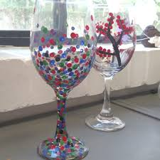 join us for a do it yourself craft for s where we will be hand painting wine glasses all supplies provided just bring your creativity ages 16