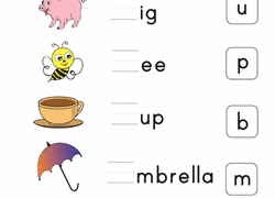 Even though it looks like fun, northwestern takes its supplemental enrichment programs seriously. Preschool Worksheets Free Printables Education Com