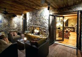to mesmerizing double sided indoor outdoor fireplace cost