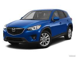 2012 Mazda CX-5 vs. 2012 Toyota RAV4: Which One Should I Buy ...