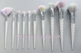 unicorn makeup brushes uses. unicorn makeup brushes are your newest beauty obsession revelist uses