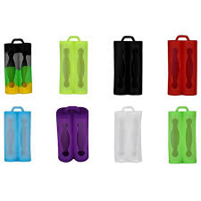<b>30pcs</b>/<b>lot MasterFire</b> 18650 Battery Silicone Cases Protective ...