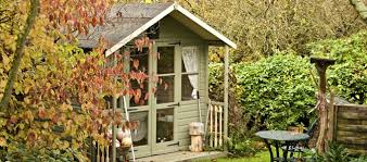 Organizing The Garden Shed