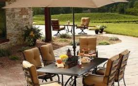 10 Must Have Grand Resort Patio Furniture Set Under $1000