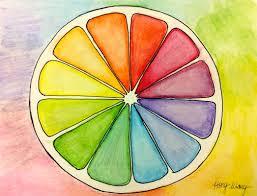 Advanced: A CreaTive Color Wheel