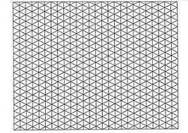 5mm Graph Paper Details About A4 Isometric 5mm Graph Paper 50 Sheets Pad 90gsm Quality Heavy Weight Boo1376