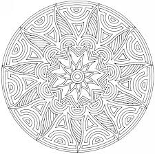 Small Picture Cool geometric coloring pages to print ColoringStar