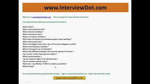 core java interview questions and answers for freshers ii core java interview questions and answers for freshers ii