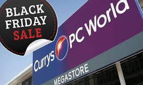 Currys Black Friday 2018 - New deals on 4K TVs, smartphones ...