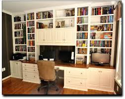 custom home office furniture. Custom Built Home Office Furniture Desk Perfect Model